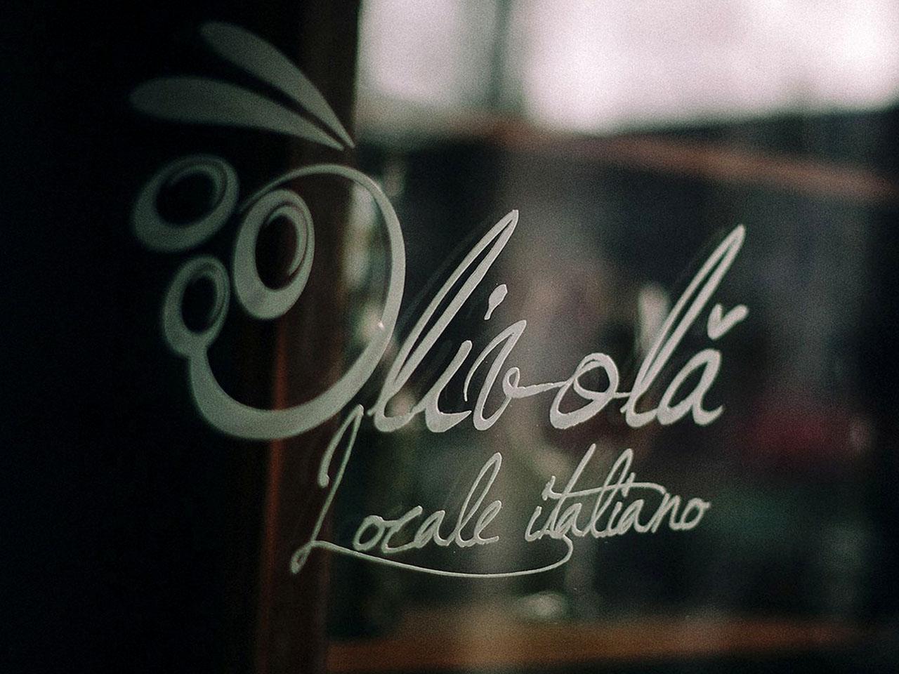 Olivola Üzletdekoráció
